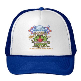 Atomic Monster Candy ! Trucker Hat