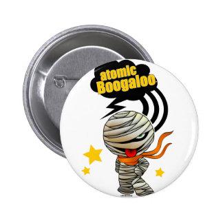 Atomic Mummy shirt Color Button