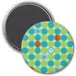 Atomic Octagons Large Magnet
