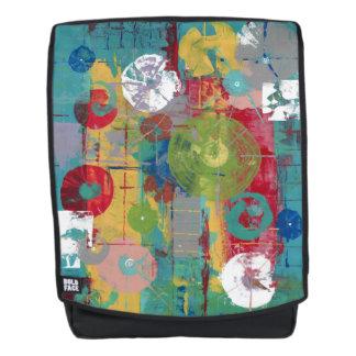 Atomic Orbital Backpack