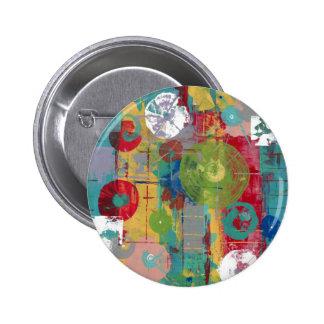 Atomic Orbital Button