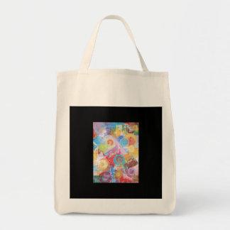 Atomic Orbital Tote Bag