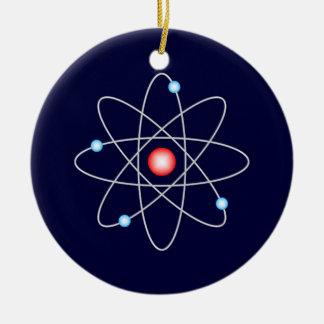 Atomic Ornament