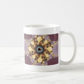 Atomic Particle - Fractal Mug