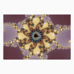 Atomic Particle - Fractal Poster