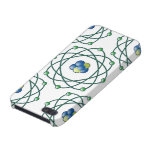 Atomic Particles Cases For iPhone 5