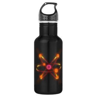 Atomic 18oz Water Bottle
