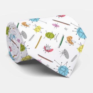 Atomic Pop Neck Tie