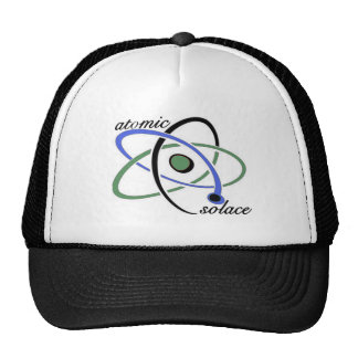 Atomic Solace Trucker Hat