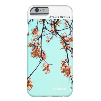 Atomic Spring by Uname_ Barely There iPhone 6 Case