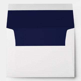 Atomic Steel Blue Envelope
