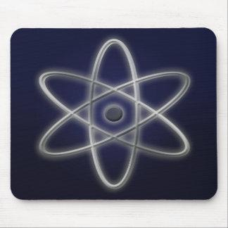 Atomic Symbol Mouse Pads