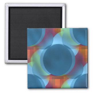 Atomic Tonic Magnet