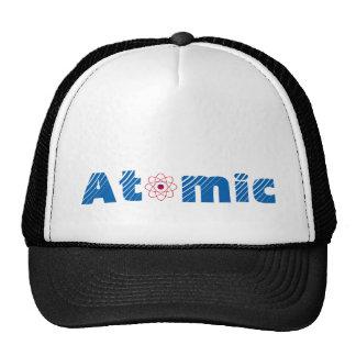 Atomic Trucker Hat