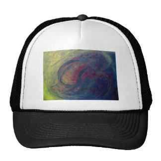 Atomic Tsunami Trucker Hat