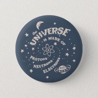 Atomic Universe Morons Button