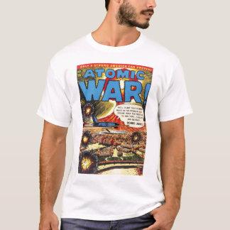 Atomic War #3 T-shirt