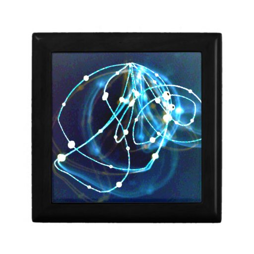 Atomicity Atomic Nuclear Atom Paths CricketDiane Gift Box