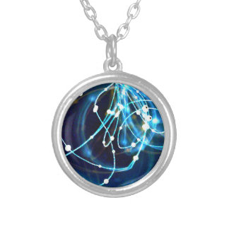 Atomicity Atomic Nuclear Atom Paths CricketDiane Custom Necklace