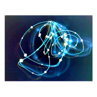 Atomicity Atomic Nuclear Atom Paths CricketDiane Postcard