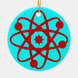 Atómico Adorno De Reyes