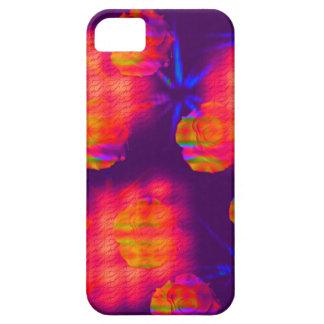 Atómico iPhone 5 Carcasas