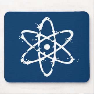 ¡Atomics nuclear Tapete De Raton
