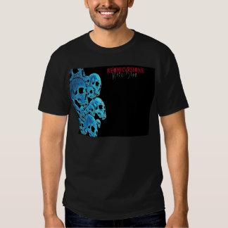 Atomicvisioons Metal Show Shirt