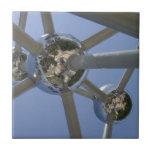 Atomium, Bruselas, Bélgica Azulejos Ceramicos