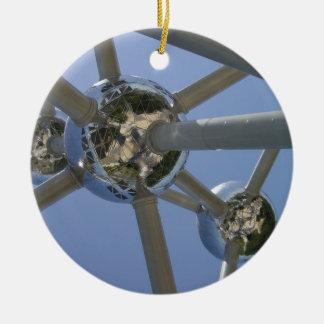 Atomium Brussel Ornament