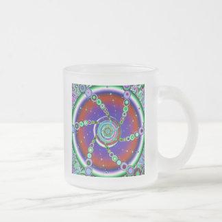 Atomizado Taza De Café