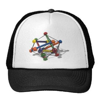 AtomModel012511 Trucker Hats