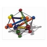 AtomModel012511 Postal