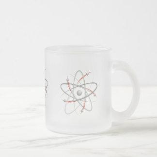 Átomo (004a) taza