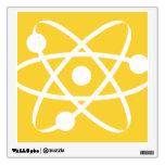 Átomo ambarino amarillo