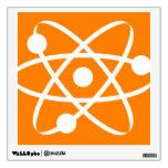 Átomo anaranjado