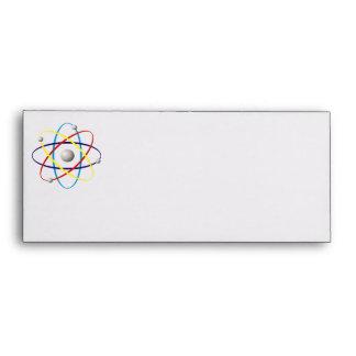 Átomo (color) sobre