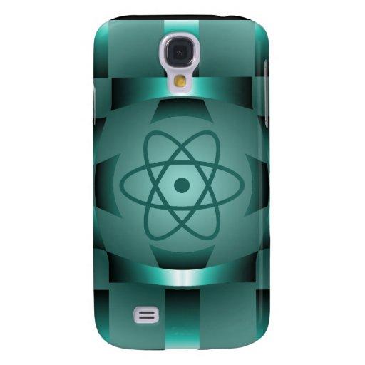 átomo de la ciencia