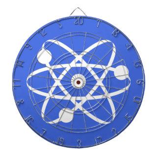 Átomo del azul real