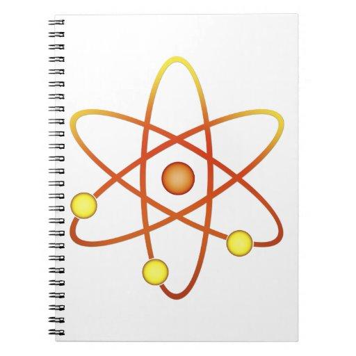 Átomo Notebook