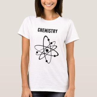 Átomo para la química playera