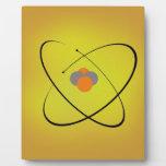 Átomo Placas Con Fotos