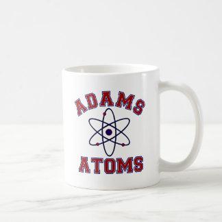 Átomos de Adams Taza Clásica