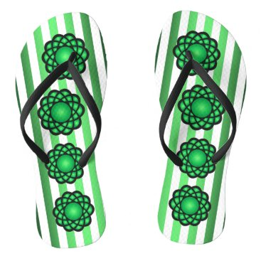 Beach Themed Atoms ~ Beach Party Time ~ Music ~ Sea & Sand ~ Flip Flops