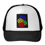 Atoms - Circular? Mesh Hat