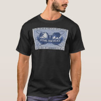 Atoms for Peace T-Shirt