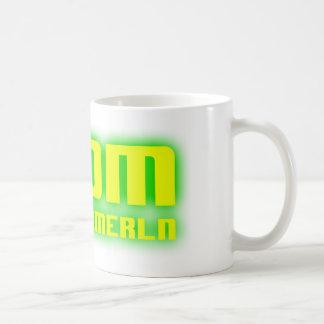 Atomschwammerln Coffee Mug