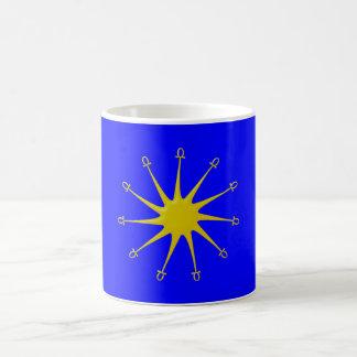 Aton Coffee Mug
