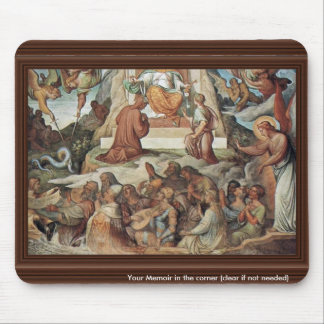 Atonement From The Ship And Purgatory Purgatory B Mouse Pad