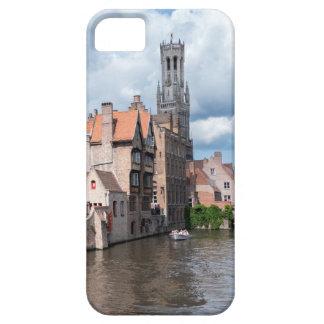 ¡Atontamiento! Brujas - Bélgica Funda Para iPhone SE/5/5s